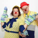 Thumbnail: Herbert und Mimi - Glatt Verkehrt, Foto: Heinz Hanuschka2020